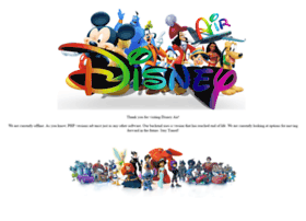 Disneyair.net thumbnail