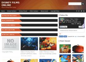 Disneyfilms.org thumbnail