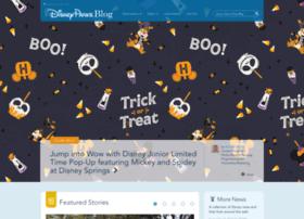 Disneyparksblog.com thumbnail