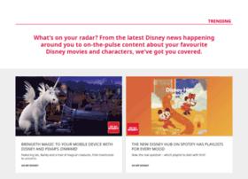 Disneyxd.com.my thumbnail