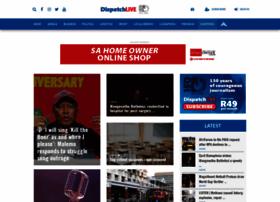 Dispatch.co.za thumbnail