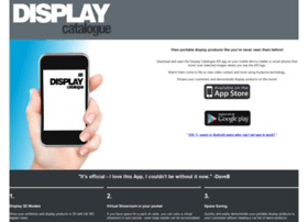 Display-catalogue.co.uk thumbnail