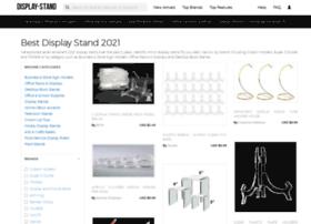 Display-stand.org thumbnail