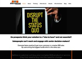 Disruptiveconsultinggroup.com thumbnail