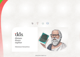 Distansds.org thumbnail