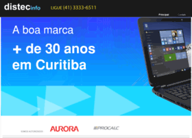 Distecinfo.com.br thumbnail