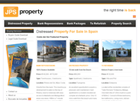Distressed-property-for-sale.com thumbnail