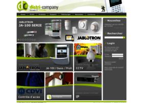 Distri-company.lu thumbnail