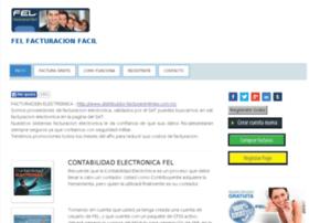 Distribuidor-facturarenlinea.com.mx thumbnail