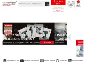 Districouverture.fr thumbnail