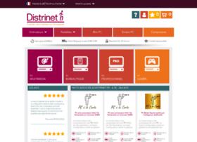 Distrinet.fr thumbnail