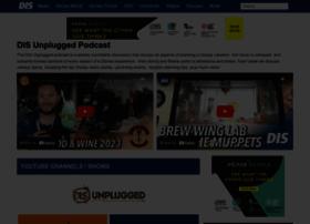 Disunplugged.com thumbnail