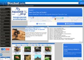 Diszhal.info thumbnail