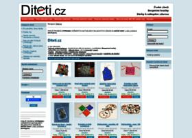 Diteti.cz thumbnail