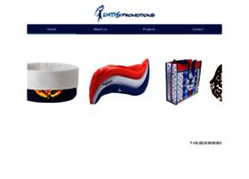 Ditispromotions.nl thumbnail