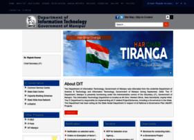 Ditmanipur.gov.in thumbnail