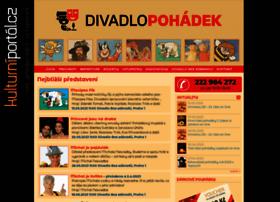 Divadlopohadek.cz thumbnail