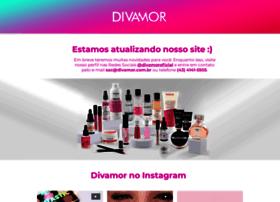 Divamor.com.br thumbnail