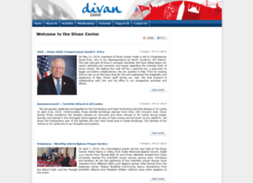 Divancenter.org thumbnail