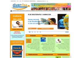 Diverrisa.es thumbnail