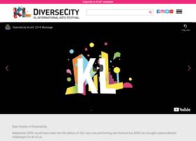 Diversecity.my thumbnail