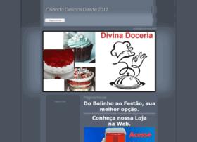 Divinadoceria.com.br thumbnail