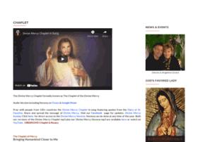 Divine-mercy.ca thumbnail
