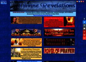 Divinerevelations.info thumbnail