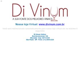 Divinumvinhos.com.br thumbnail