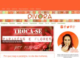 Divora.com.br thumbnail