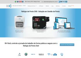 Dixiponto.com.br thumbnail