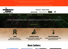 Dixondalefarms.com thumbnail