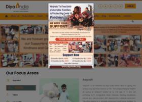 Diyaindia.org thumbnail