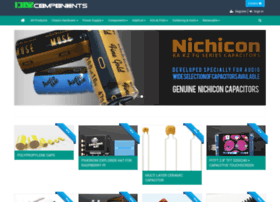 Diycomponents.in thumbnail