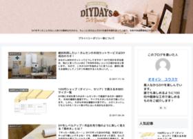 Diydays.info thumbnail