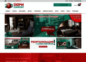 Dizma-comfort.bg thumbnail
