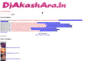 Djakashara.in thumbnail