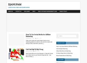 Djanupam.in thumbnail