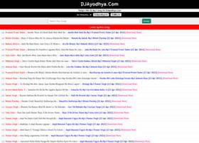 Djayodhya.com thumbnail