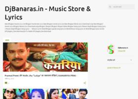 Djbanaras.in thumbnail