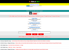 Djgolu.net thumbnail