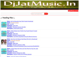 Djjatmusic.in thumbnail