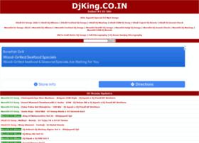 Djking.co.in thumbnail