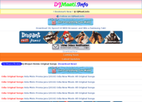 Djmaati.info thumbnail