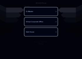 Djmasterkey.jp thumbnail