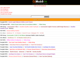 Djmob9.com thumbnail