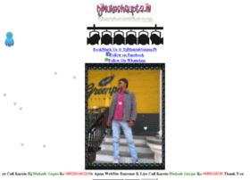 Djmukeshgupta.in thumbnail