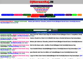 Djnaveenraj.in thumbnail