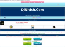 Djnitish.ga thumbnail