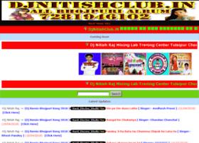 Djnitishclub.in thumbnail